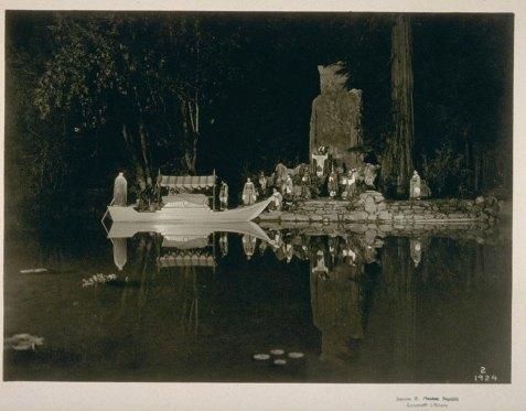 Резултат с изображение за бохемската гора